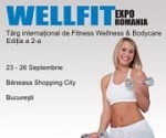 Wellfit Expo Romania 2